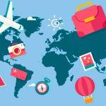 Como extrair o melhor da sua viagem – 5 dicas de Importantes!