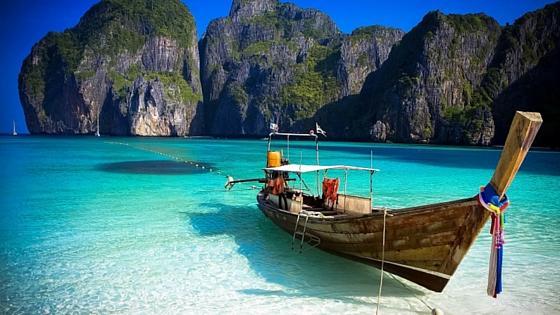 Conheça as maravilhas do Sul da Ásia