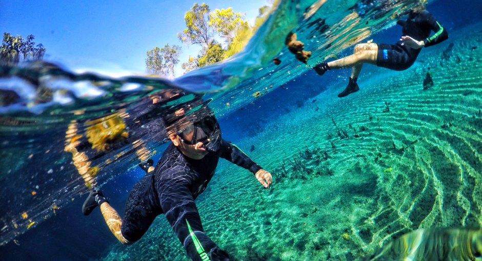 Roteiros de aventura: Libere a adrenalina nos principais destinos do Brasil!
