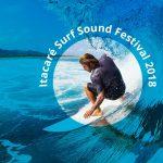 Temporada de surf em Itacaré: Prepare-se para o Itacaré Surf Sound Festival 2018!