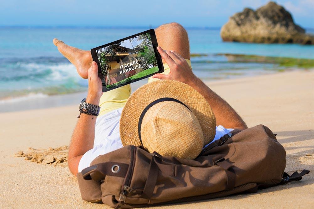 Planejamento e investimento na medida certa para as férias perfeitas