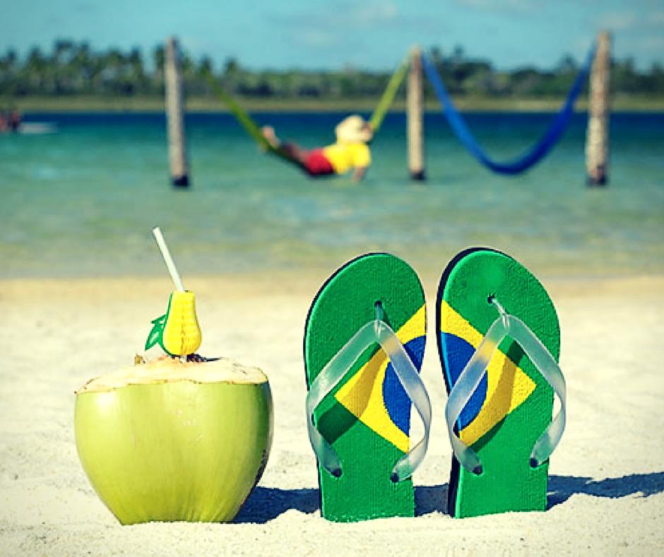 Brasil um destino de belezas e diversidades culturais