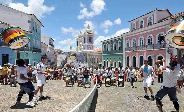 O que a Bahia tem: dicas para passar as férias