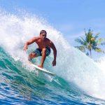 Campeonato de surfe WSL QS 2017 agita Itacaré em outubro
