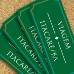 Conheça o vencedor do sorteio da viagem com 3 acompanhantes para Itacaré Paradise