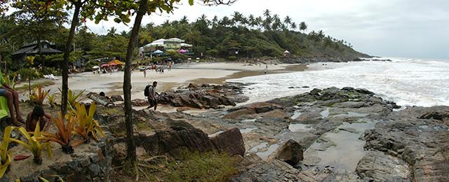 Vem aí o Surf Eco Festival 2014 em Itacaré/BA (27/10 a 01/11)