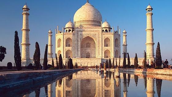 Índia: um país de contrastes