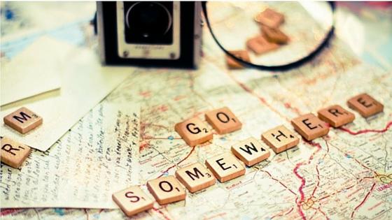 Por que sentimos vontade de viajar?