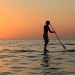 Stand Up Paddle em Itacaré: aventura com cenário paradisíaco