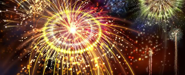 Celebre a chegada de 2014 em Itacaré