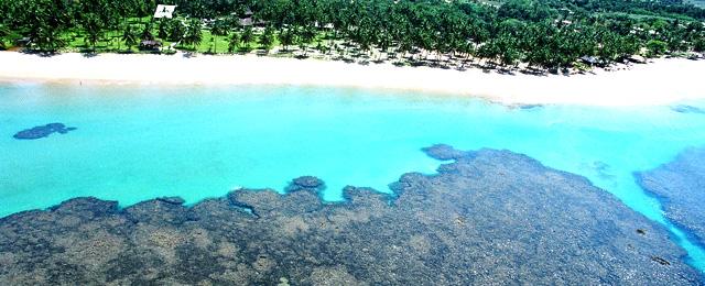 Arredores de Itacaré – Barra Grande e Península de Maraú