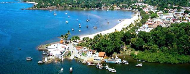 Vai viajar para Itacaré na Bahia? Veja a lista de 10 lugares imperdíveis
