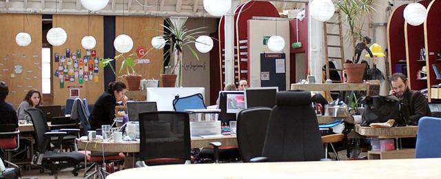 Coworking – Conheça o compartilhamento de escritórios de trabalho