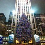 O maravilhoso natal de NY
