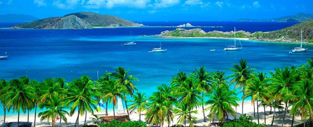 Conheça as Maravilhas do Caribe – Parte II